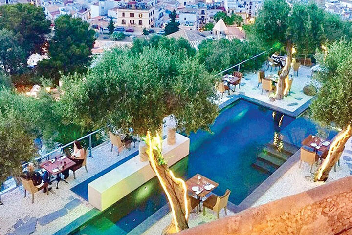 Restaurante Kyuppido en Ibiza