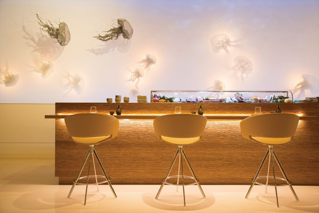 Restaurante La Gaia - Ibiza Gran Hotel
