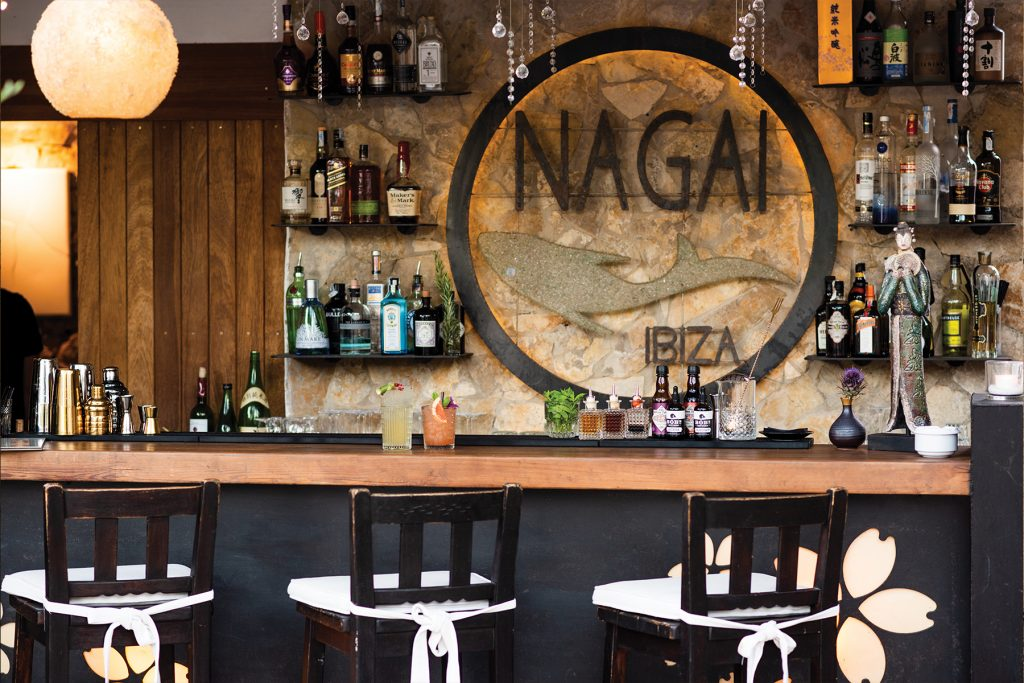 Restaurant Nagai, Ibiza