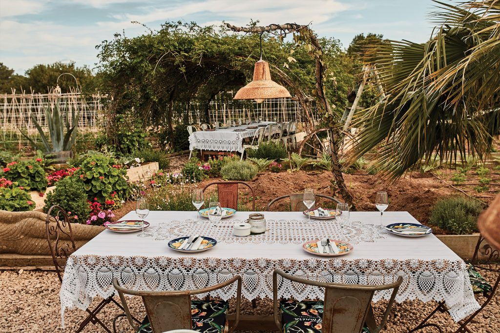 Restaurant A Mi Manera, Formentera