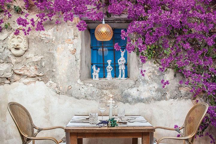 Restaurante Ca Na Joana, Formentera