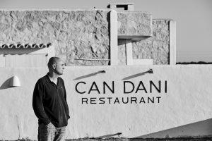 Restaurante Can Dani, Formentera