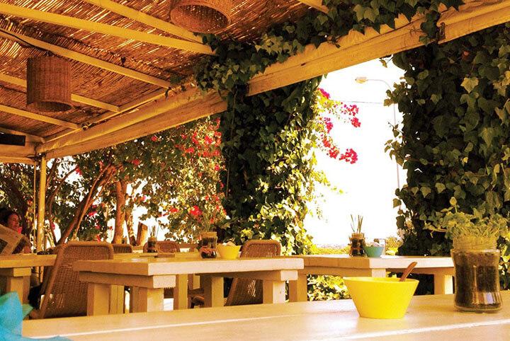 El Gioviale Restaurant, Formentera