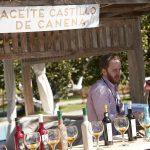 Aceite Castillo de Canena at We Are FaceFood Ibiza 2018