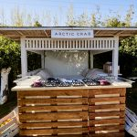 Arctic Crab en We Are FaceFood Ibiza 2018