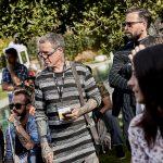 Gee van Dee at We Are FaceFood Ibiza 2018