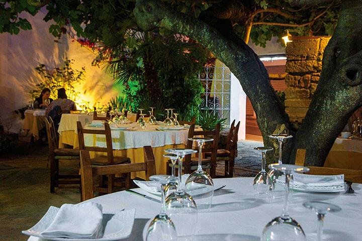 Es Ventall Restaurant, Ibiza