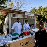 Granblau en We Are FaceFood Ibiza 2018