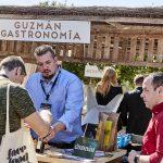 Guzmán Gastronomía at We Are FaceFood Ibiza 2018
