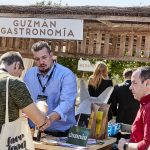 Guzmán Gastromomía en We Are FaceFood Ibiza 2018