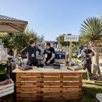 Josper en We Are FaceFood Ibiza 2018