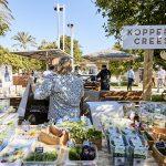 Koppert Cress at We Are FaceFood Ibiza 2018