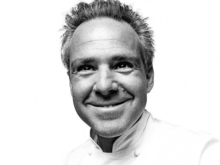 Pau Barba, Chef Can Domo. Ibiza