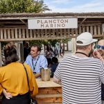 Plancton Marino en We Are FaceFood Ibiza 2018