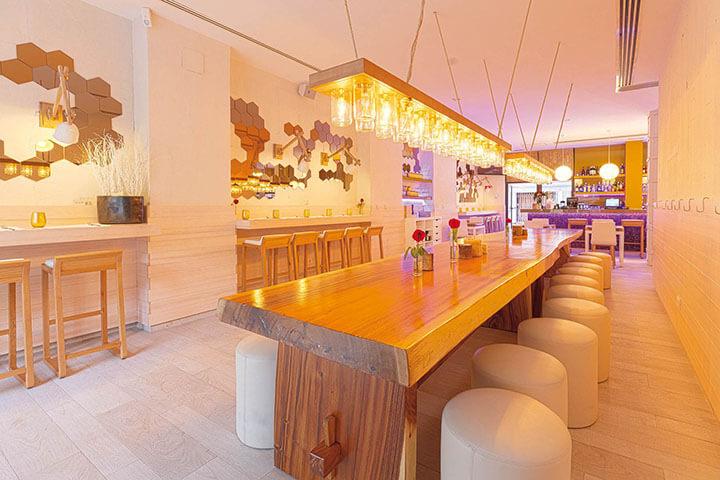 Sa Brisa Ibiza Restaurant