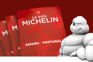 2019 Michelin Guide Spain And Portugal