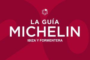 Ibiza y Formentera en la Guía Michelin