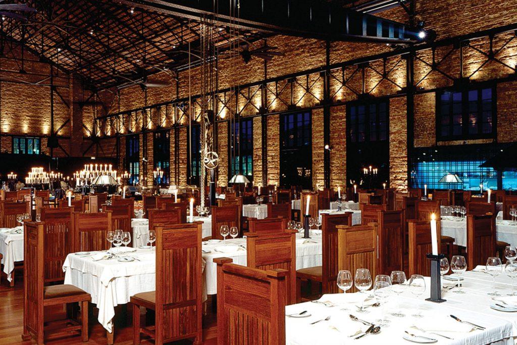 Restaurante Kais