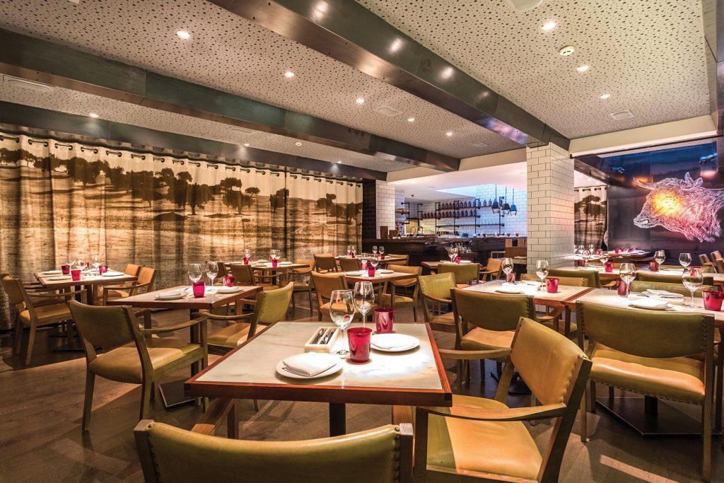 Restaurante O Talho, Lisboa