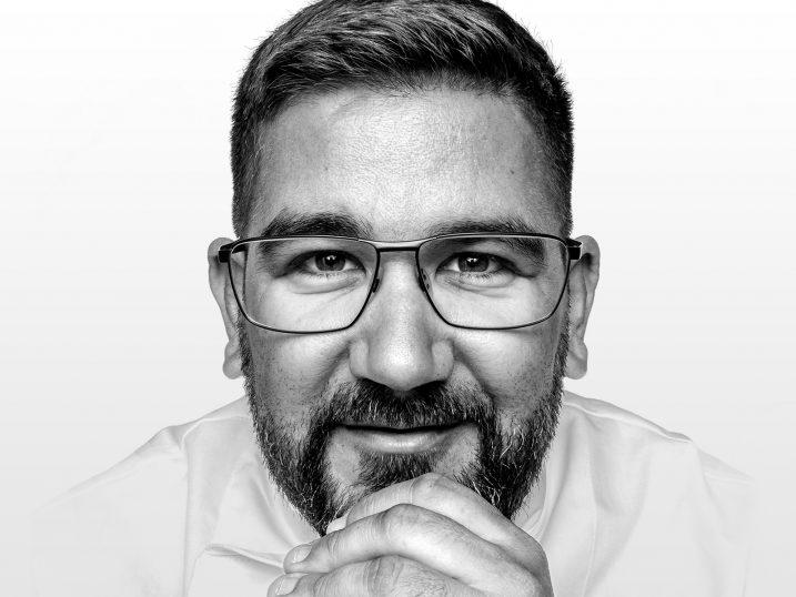 Chef Dani García