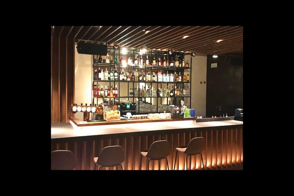 Restaurante Espada. Lisboa