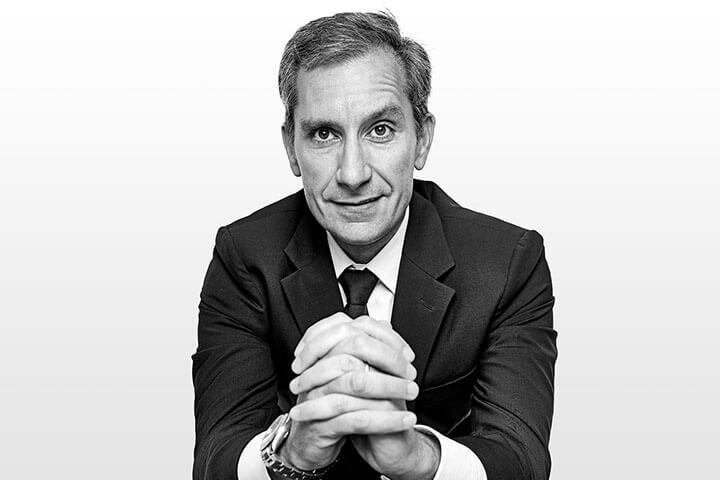 Rui Sanches, CEO Multifood Group