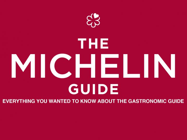 The Michelin Guide