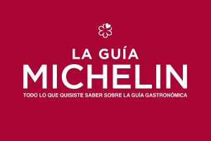 Guía Michelin