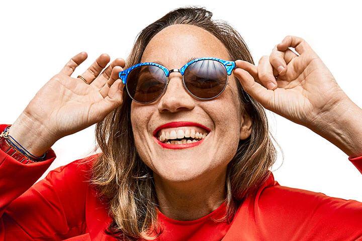 Clara García, Export Manager. Aquanaria