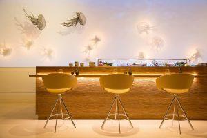 Restaurante La Gaia. Ibiza Gran Hotel