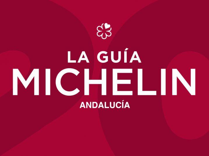 Restaurantes estrellas Michelin Andalucía