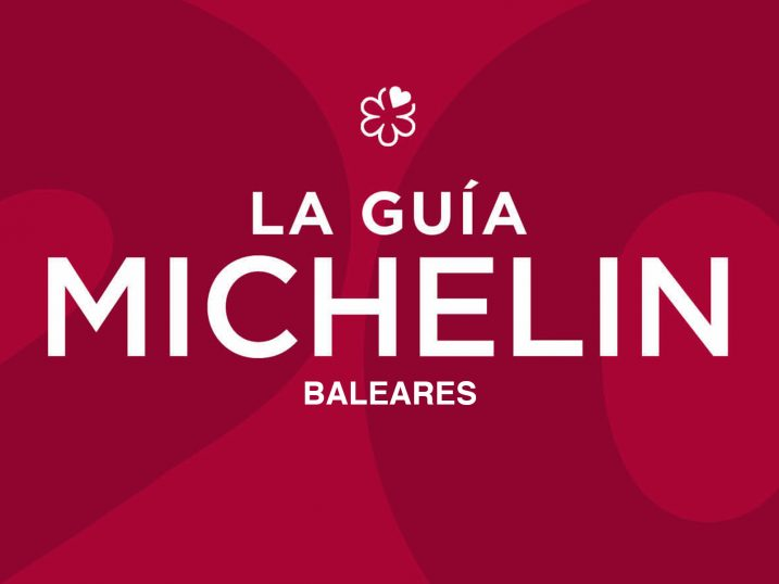 Estrellas Michelin Baleares
