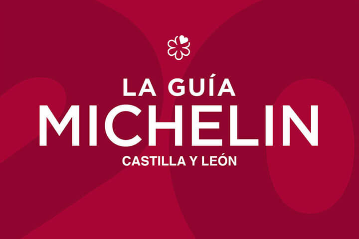 Estrellas Michelin Castilla y León