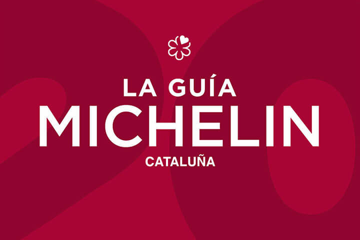 Estrellas Michelin Cataluña