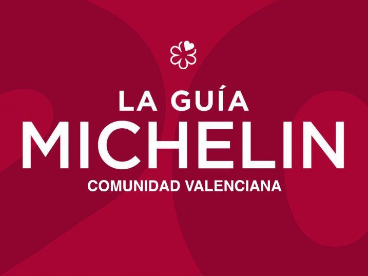 Estrellas Michelin Comunidad Valenciana