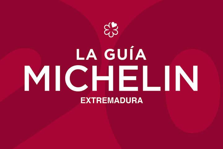 Estrellas Michelin Extremadura