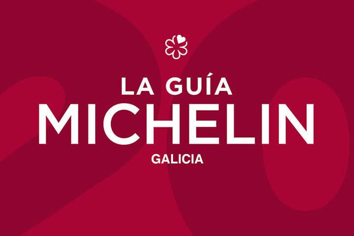 Estrellas Michelin Galicia