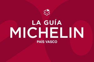 Estrellas Michelin País Vasco