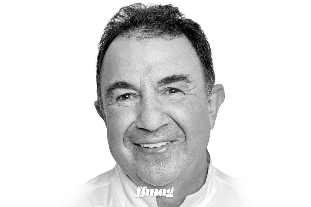 Martín Berasategui. Etxeko Ibiza