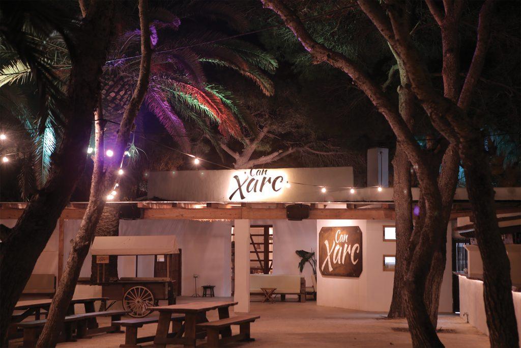Restaurant Can Xarc, Ibiza
