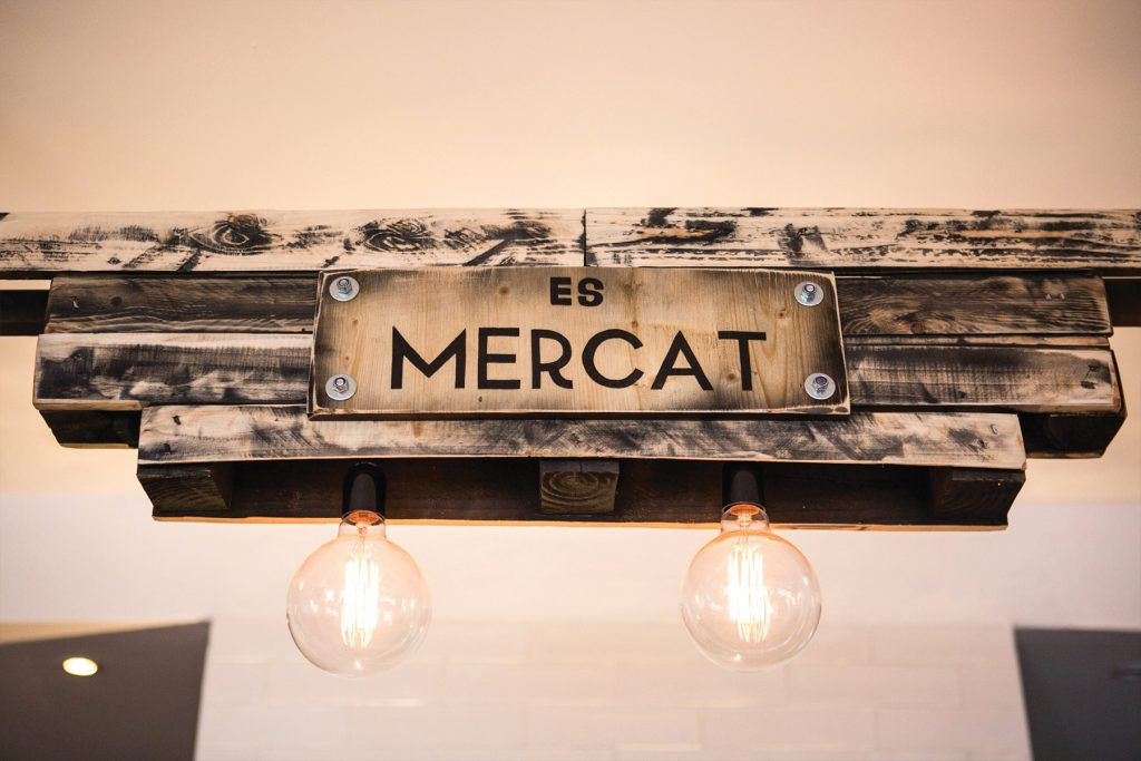 Restaurant Es Mercat