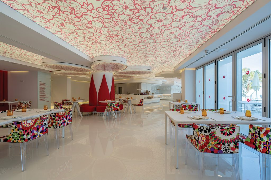 Restaurant Imagine, Formentera