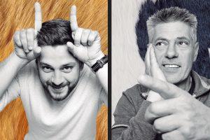 Diego e Iván. Carnes Diego
