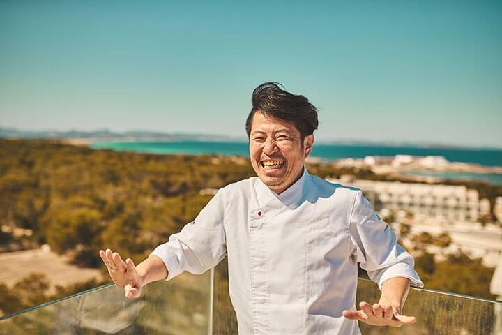 Hideki Matsuhisa