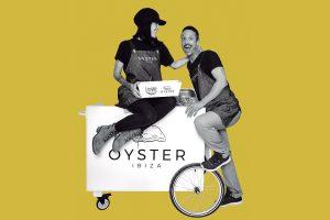 Oyster Ibiza team