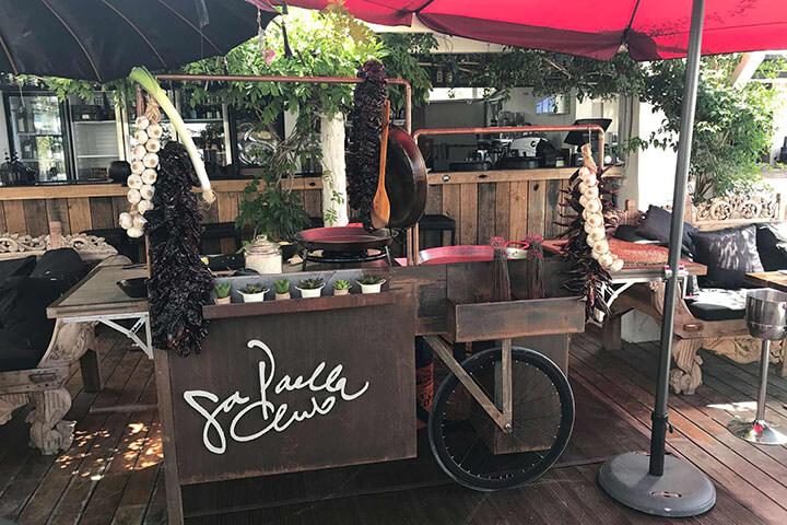 Sa Paella Club