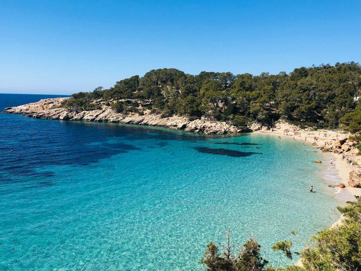 The best Beach Clubs in Ibiza