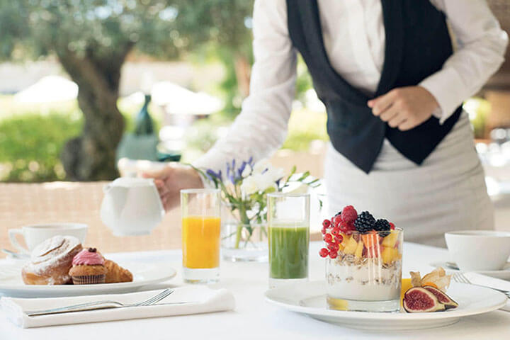 The best places for breakfast in Ibiza