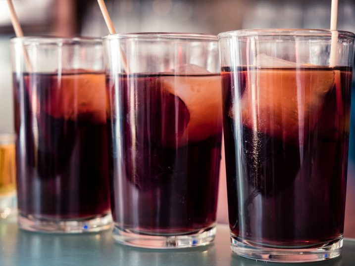 Ibiza's best vermouth bar