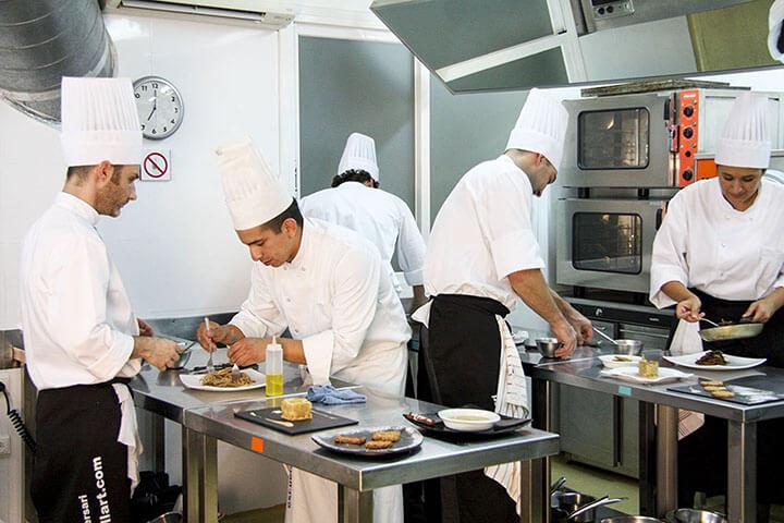 Escuela de cocina Bellart